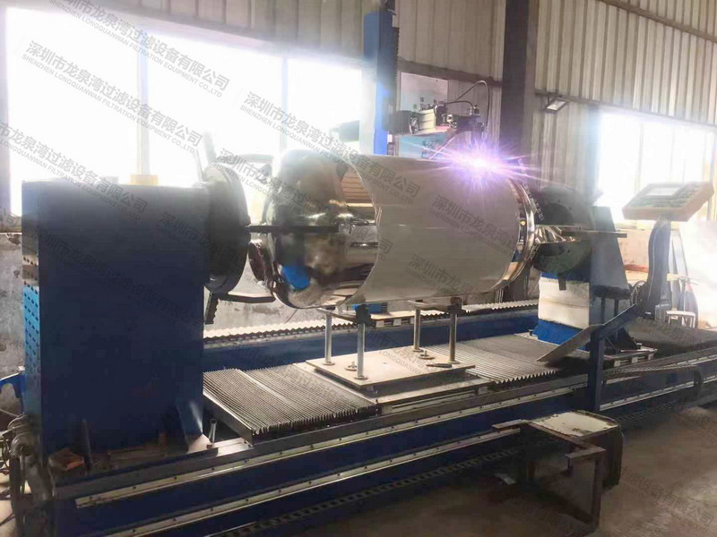 焊接設備 全自動化焊機